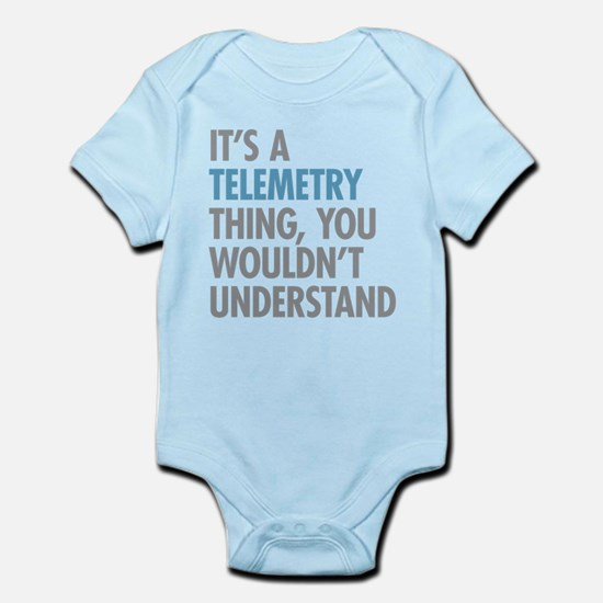 Telemetry Thing Body Suit