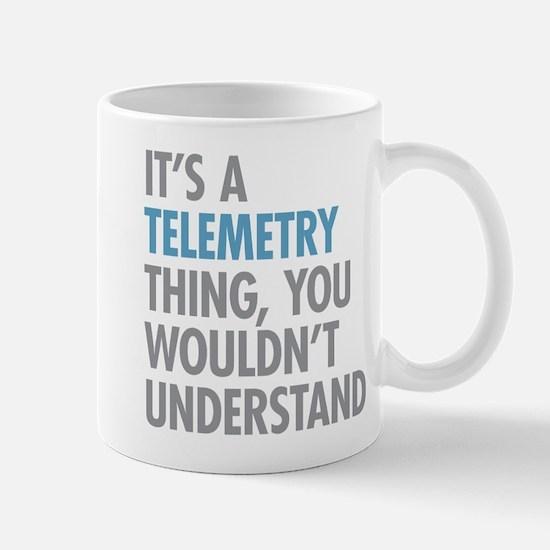 Telemetry Thing Mugs