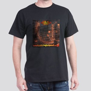 Rock Art Preservation Society Giant C Dark T-Shirt