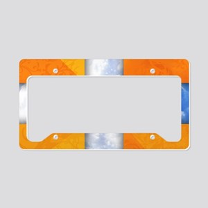 InGlory License Plate Holder
