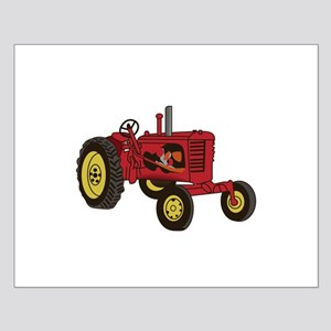 Classic Tractor Posters