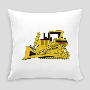 Dozer Everyday Pillow