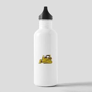 Dozer Water Bottle