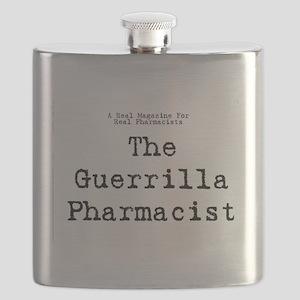 Guerrilla Flask