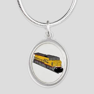 Locomotive 1 Necklaces