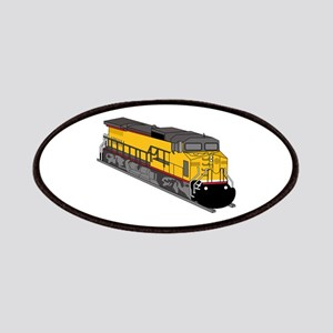 Locomotive 1 Patch