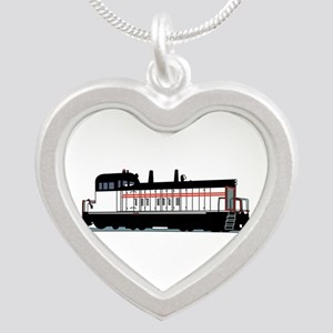 Locomotive Necklaces