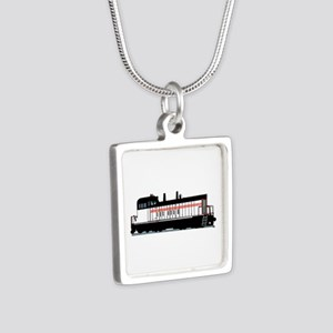 Locomotive Necklaces