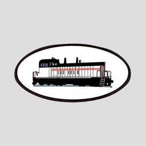Locomotive Patch