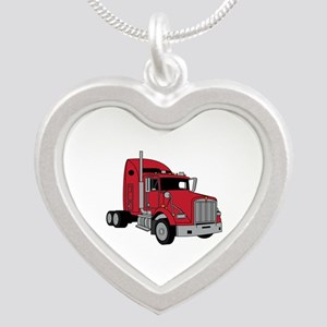 Kenworth Tractor Necklaces