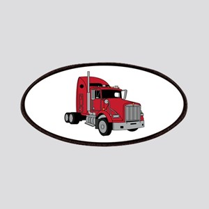 Kenworth Tractor Patch