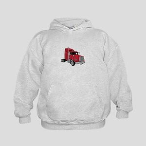 Kenworth Tractor Hoodie