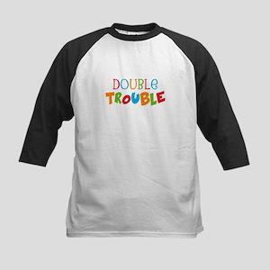 Double Trouble Baseball Jersey