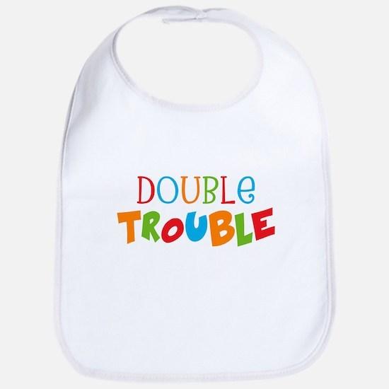 Double Trouble Bib