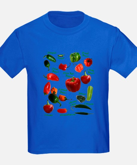 Chili Peppers T