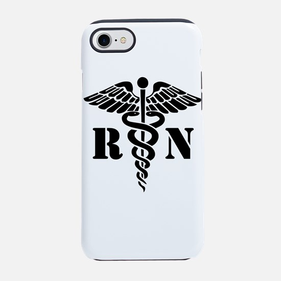 Nurse iPhone 7 Tough Case