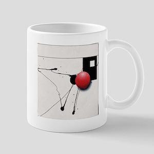Red Balls,#4 james fox art Mugs