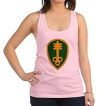 300th Military Police Racerback Tank Top