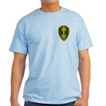 300th Military Police Light T-Shirt