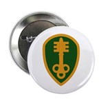 """300th Military Police 2.25"""" Button"""
