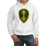 300th Military Police Hooded Sweatshirt