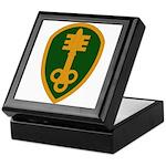 300th Military Police Keepsake Box