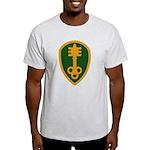 300th Military Police Light T-Shirt