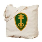 300th Military Police Tote Bag