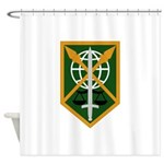 200th Military Police Shower Curtain