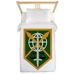 200th Military Police Twin Duvet