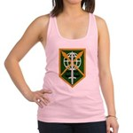 200th Military Police Racerback Tank Top
