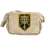 200th Military Police Messenger Bag