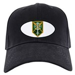 200th Military Police Black Cap