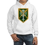 200th Military Police Hooded Sweatshirt