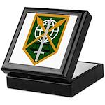 200th Military Police Keepsake Box
