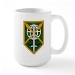200th Military Police Large Mug