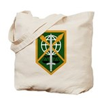 200th Military Police Tote Bag