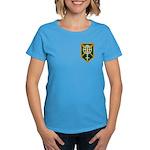 200th Military Police Women's Dark T-Shirt