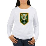 200th Military Police Women's Long Sleeve T-Shirt