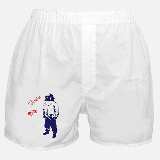pollinator Boxer Shorts