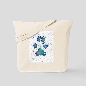 Soul Print Tote Bag