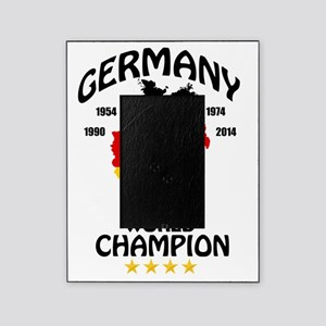 germany world champion Picture Frame