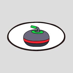 Curling Rock Patch