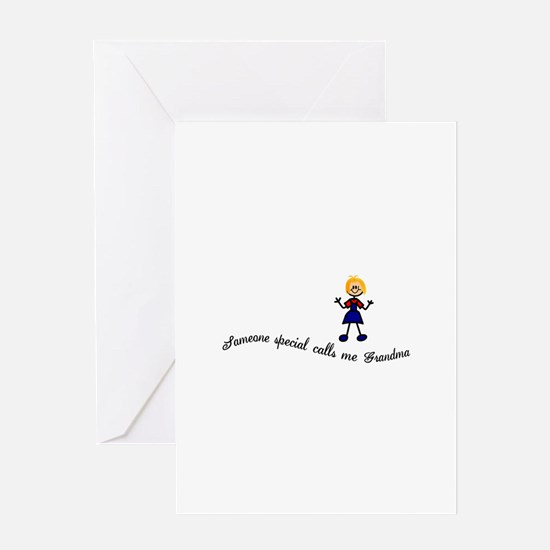Someone Special Greeting Cards