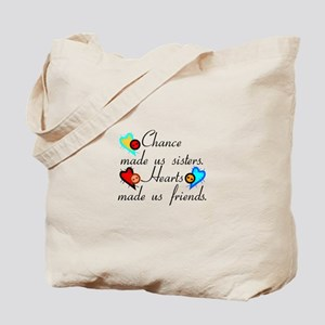 Chance Sisters Tote Bag