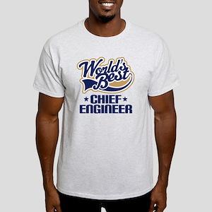 Chief Engineer Light T-Shirt