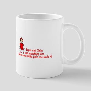 Sugar & Spice Mugs