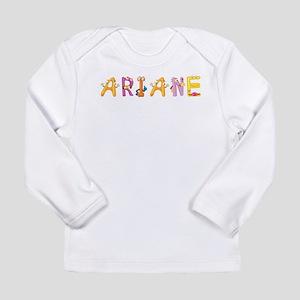 Ariane Long Sleeve T-Shirt