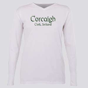 County Cork (Gaelic) T-Shirt