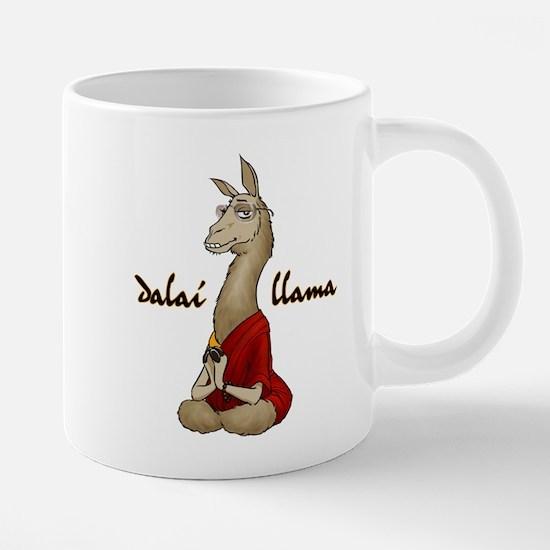 Dalai Llama Mugs